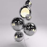 directx tom dixon mirror ball
