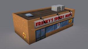 franky speedy mart ma