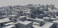 afghan village ma