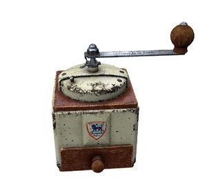 coffee grinder 3d x