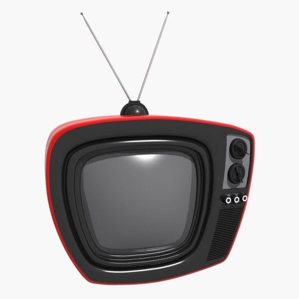 television max