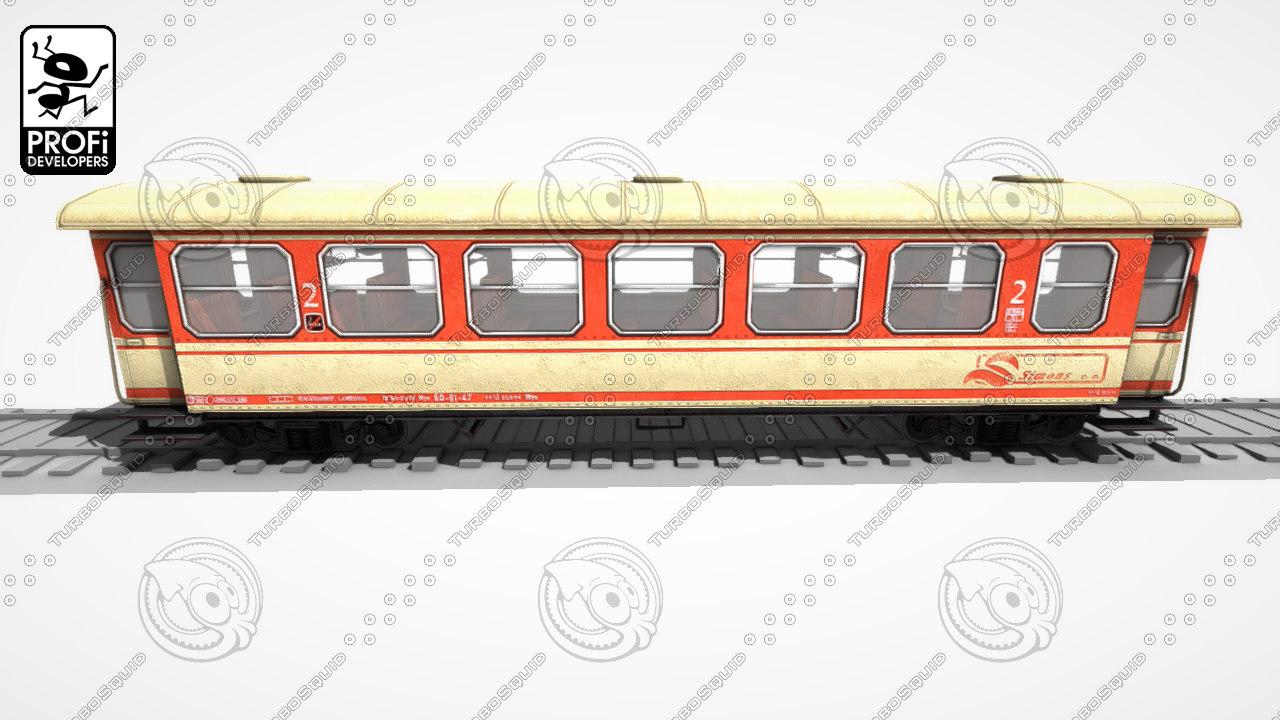 max passenger wagon ws 01