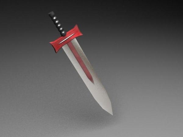 max fantasy sword