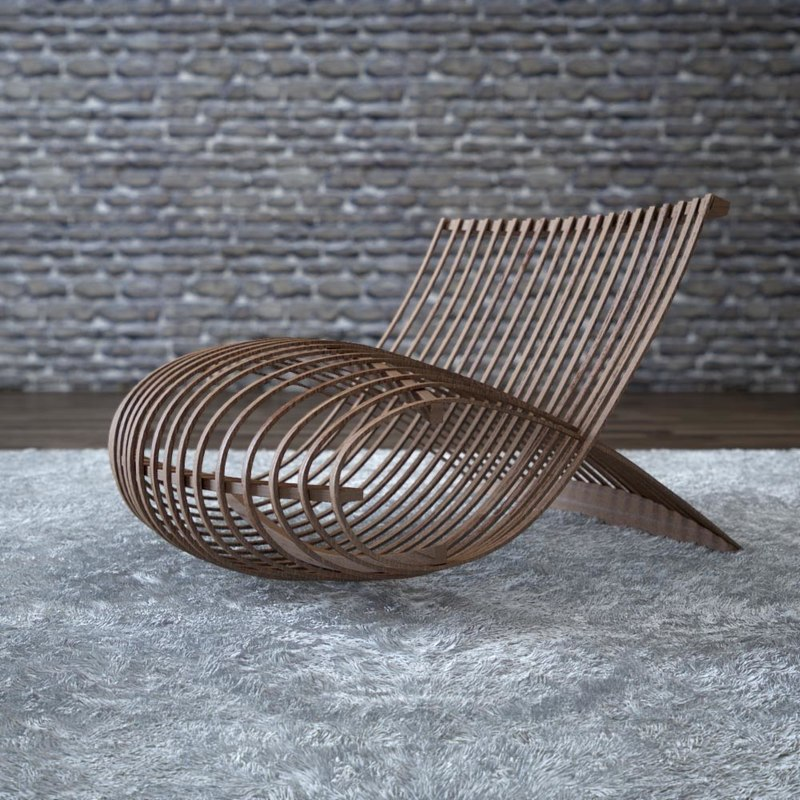 wooden chair mn30 max