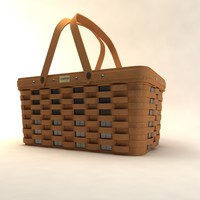 longaberger basket ma
