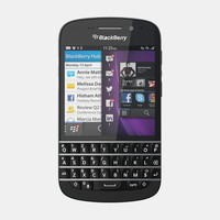 blackberry q10 mobile phone max