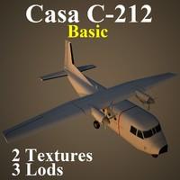 C212 Basic