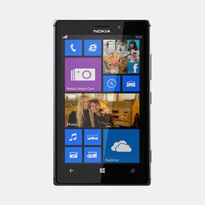 max nokia lumia 925 mobile phone