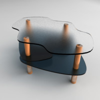 3d table small