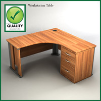 WorkstationTable