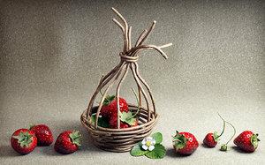max strawberries