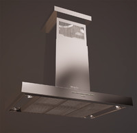 Kitchen Hood Miele