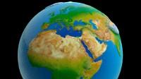 16k earth (embossed)