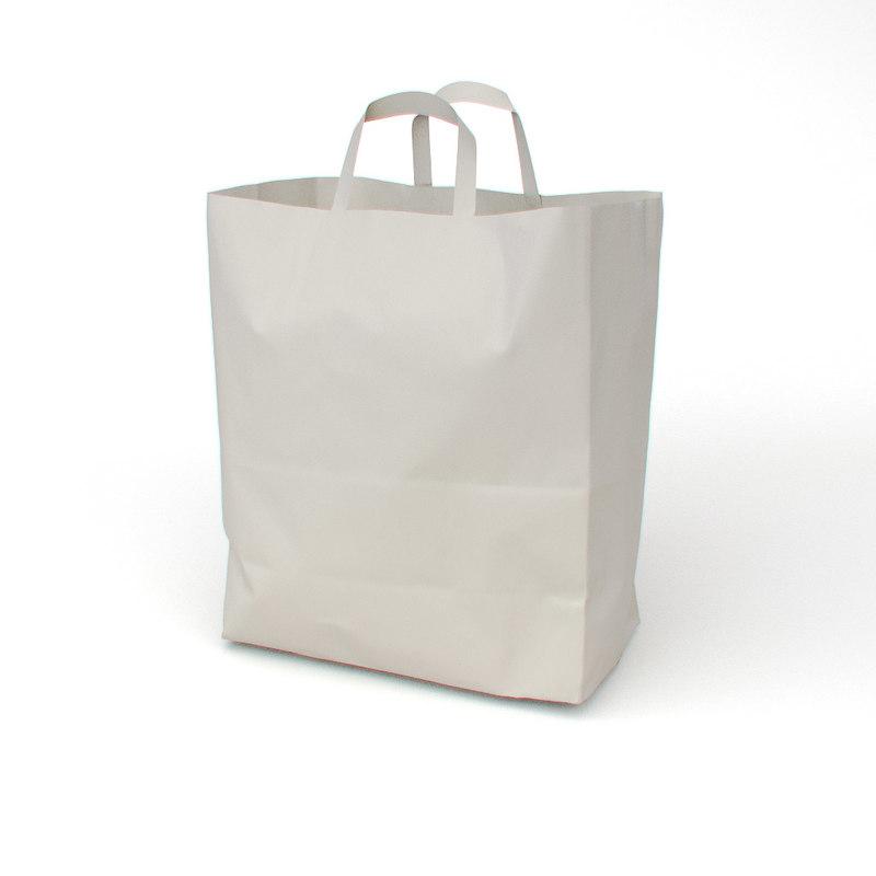 maya paper bag