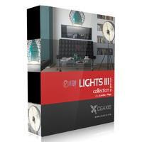 CGAxis Models Volume 35 Lights III VRay