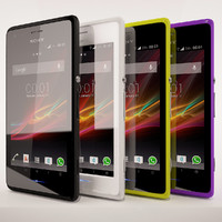 3d realistic sony xperia m