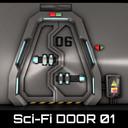 Sci-Fi_DOOR_01