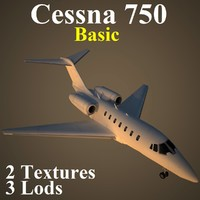 C750 Basic