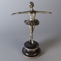 max statue statuettes