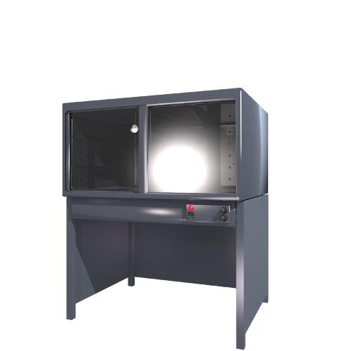 3d convection oven model