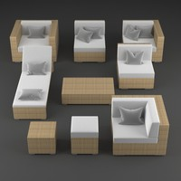 Lounge Furniture Collection 7