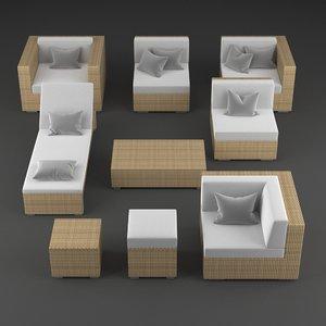 max rattan lounge furniture
