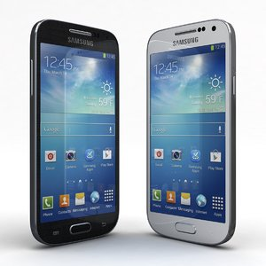 samsung galaxy s4 mini 3d 3ds