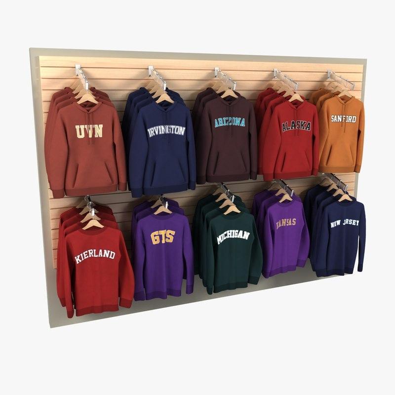 sweatshirts hoodies shirts 3d ma