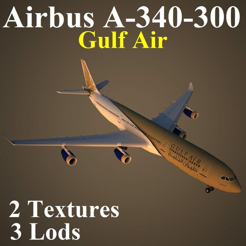 airbus gfa max