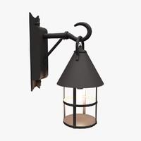Street lamp Lamppost 58