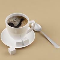coffee & sugar