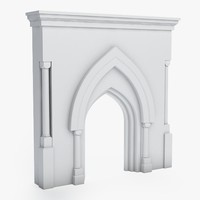 3ds max arch