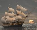 HMS Victory 3D models