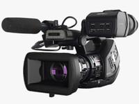 Sony XDCAM-EX PMW camera HDCAM