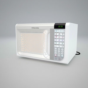 max electrolux microwave oven mef41