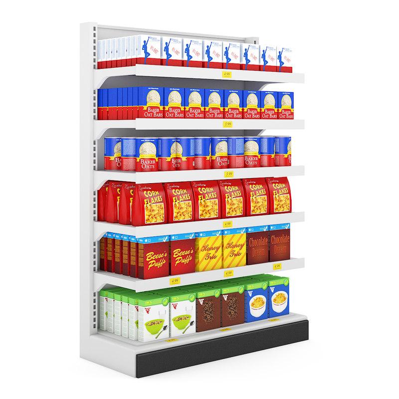 max supermarket market