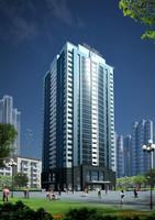 max condominium house