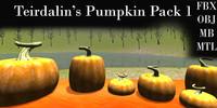 Pumpkin Pack 1