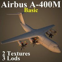 A400 Basic