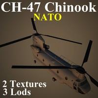 CH47 NAT