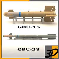 max gbu-28 bomb
