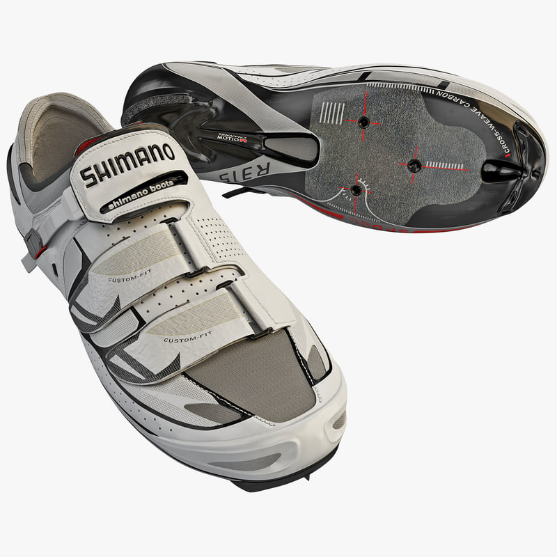 road bicycle shoes shimano 3d 3ds