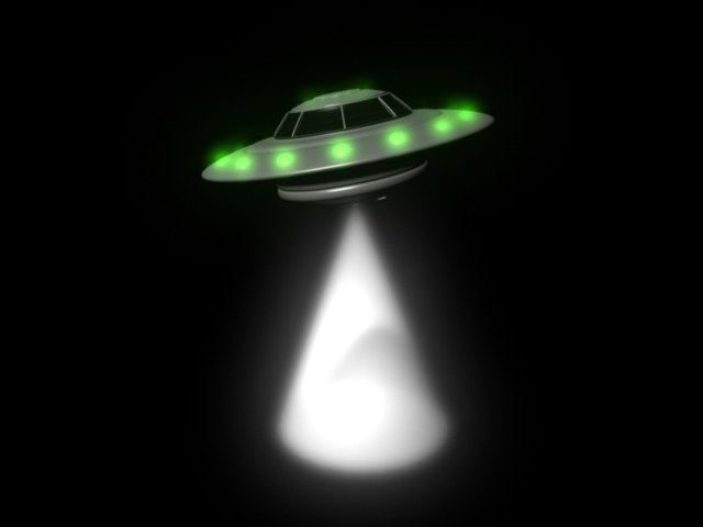 free ma model ufo