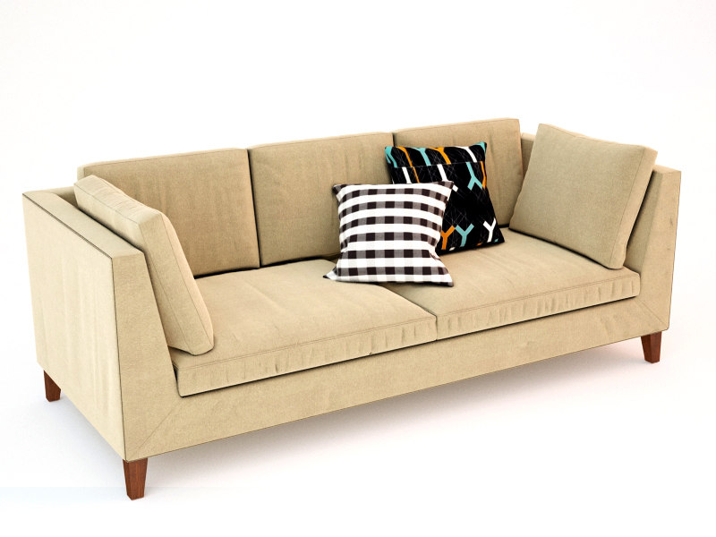 Wonderful Ikea Stockholm Sofa Max