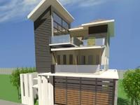 3d 2-storey