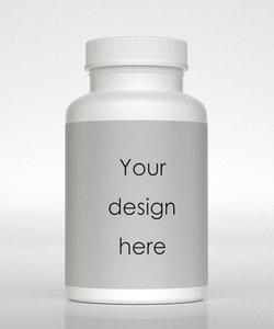 bottle lid 3d model