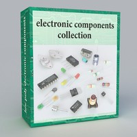 electronic components max