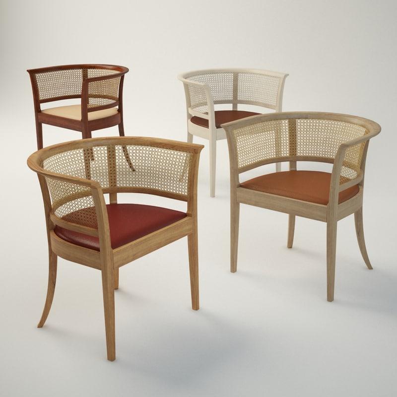max kaare klint faaborg chair furniture
