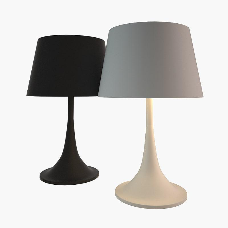 boconcept mix lamp max