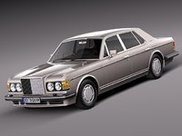 Bentley Turbo R 1988-1997